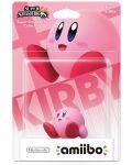 Figurina Nintendo amiibo - Kirby [Super Smash Bros.] - 3t